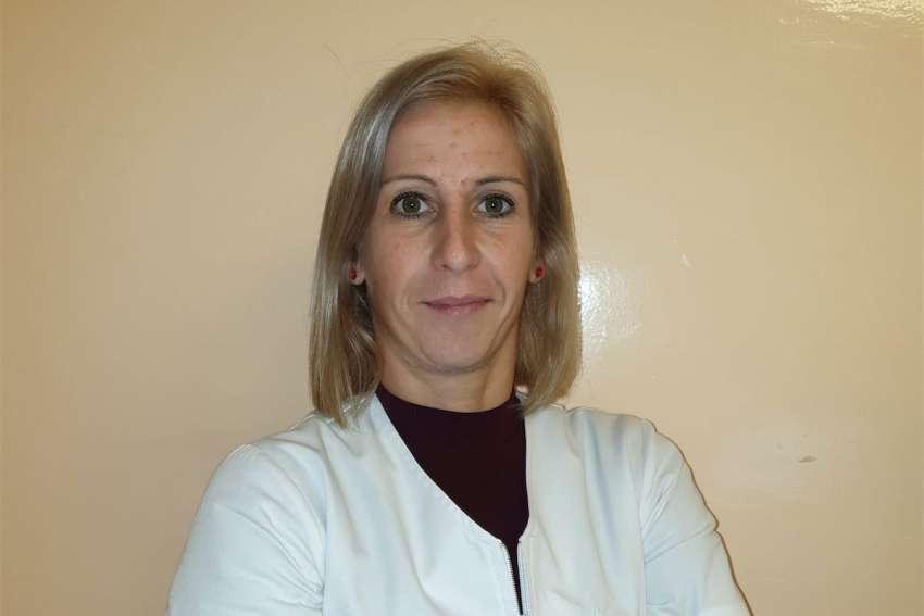 Dr. Kőházi Anikó